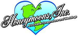 Honeymoons Inc Logo