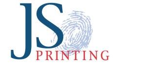 JS Printing Logo