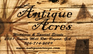 Antique Acres 2014