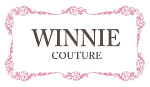 Winnie Couture Logo