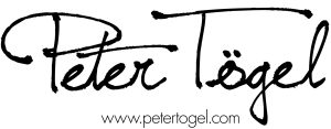 Peter Togel Photography Logo