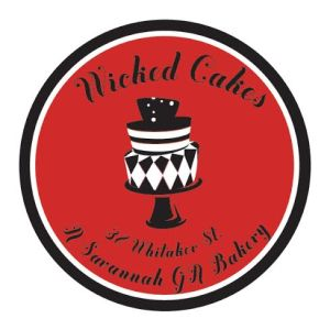 Wicked Cakes Logo