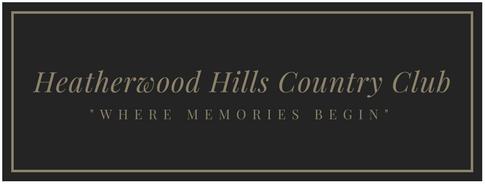 Heatherwood Hills Logo