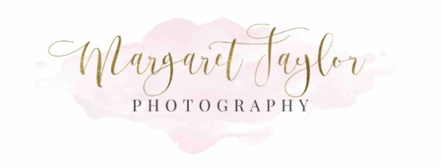 Marget Taylor Photo Logo